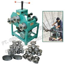 Mesin Tekuk Pipa Pipe Bender Machine