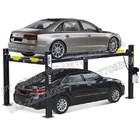 Parking Lift (Lift untuk parkir mobil bertingkat) Lift Mobil 1