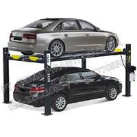 Parking Lift (Lift untuk parkir mobil bertingkat) Lift Mobil