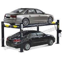 Parking Lift (Lift untuk parkir mobil bertingkat)