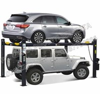 Lift Parkir Parking Lift Mobil Bergaransi