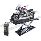 Bike Lift (Lift pengangkat sepeda motor) 1