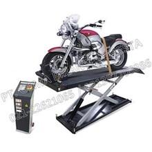 Bike Lift (Meja Lift Sepeda Motor Besar)