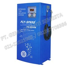 Nitrogen Generator Flyspeed FS6000 (Inflator Ban)