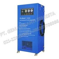 Dari Nitrogen Generator Flyspeed FS8000 (Alat Pengisi Angin Nitrogen Roda) 0