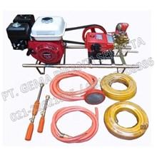 Pompa Air Untuk Cuci Mobil & Motor Sanchin