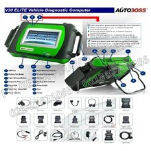 Autoboss V30Elite Engine Scanner Mobil