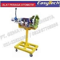 Jual Peraga Transmisi Manual Trainer Transmisi Manual