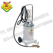 Pompa Oli Pneumatic  RAASM (Oil Pump Pneumatic) Oli dan Pelumas