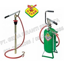 Pompa Oli Manual Raasm made in italy (Manual Oil Pump) oli dan pelumas