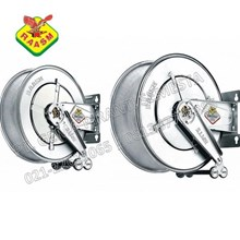 Hose Reel Air Panas Stainless Steel (Hot Water Hose Reel)