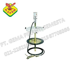 Accessories Pump Grease