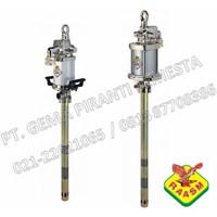 Raasm Industrial Air Operated Oil Pumps (Oil Pump) oli dan pelumas