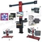 Mesin Spooring Trimax 3D Wheel Aligner (Mesin Dynamic Balancing) 1