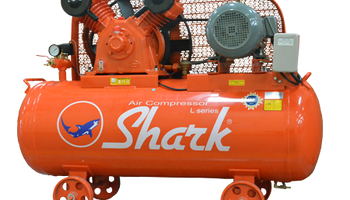 Sell Air compressor SHARK from Indonesia by PT. Gema ...