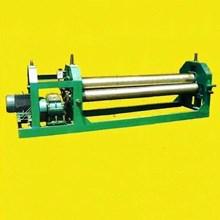 Mesin rol plat (plat rolling machine)