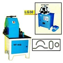 Mesin Tekuk Pipa (Pipe Bending Machine)