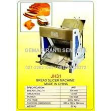 Mesin Potong Roti (Mesin Kemasan Makanan)