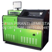 Common Rail Test Bench CR3000 Diesel Injector Pump (Alat Test Bosch Pump) perkakas bengkel