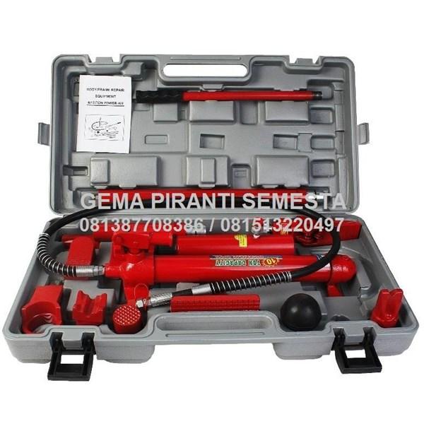 Body Repaired Kit Hydraulic Kapasitas 10ton  (perkakas bengkel)