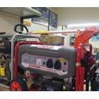 Genset Bensin Portable (Generator Set Listrik) 4