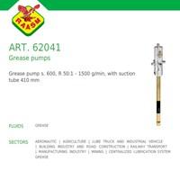 Raasm Grease Pump