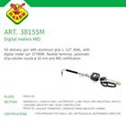 Raasm Grease Gun dengn flow meter art no.38155M 1