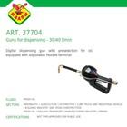 Raasm art no.37704 Grease Gun dengan Flow Meter digital 1