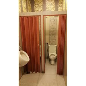 Sell PVC Folding Door Mandi from Indonesia by CV. Graha Kencana ...