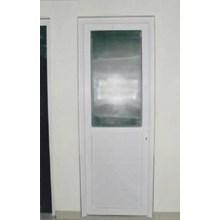 Pintu Kamar Mandi uPVC Kaca