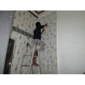 Wallpaper Dinding Bermotif