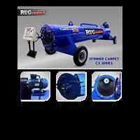 Mesin Laundry Karpet Rug Speed CS-3300
