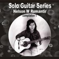 Jual Solo Guitar Series Nelson W Rumantir Compilation 1