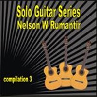 Jual Solo Guitar Series Nelson W Rumantir Compilation 3