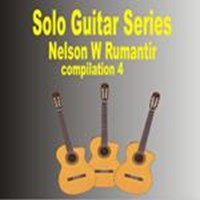 Jual Solo Guitar Series Nelson W Rumantir Compilation 4