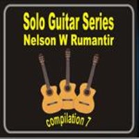 Jual Solo Guitar Series Nelson W Rumantir Compilation 7