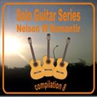 Jual Solo Guitar Series Nelson W Rumantir Compilation 8