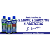 Jual REXCO LUBRICANT