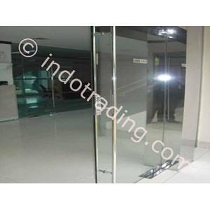 Pasang Pintu Kaca By PT Alumindo Cipta Cakrawala