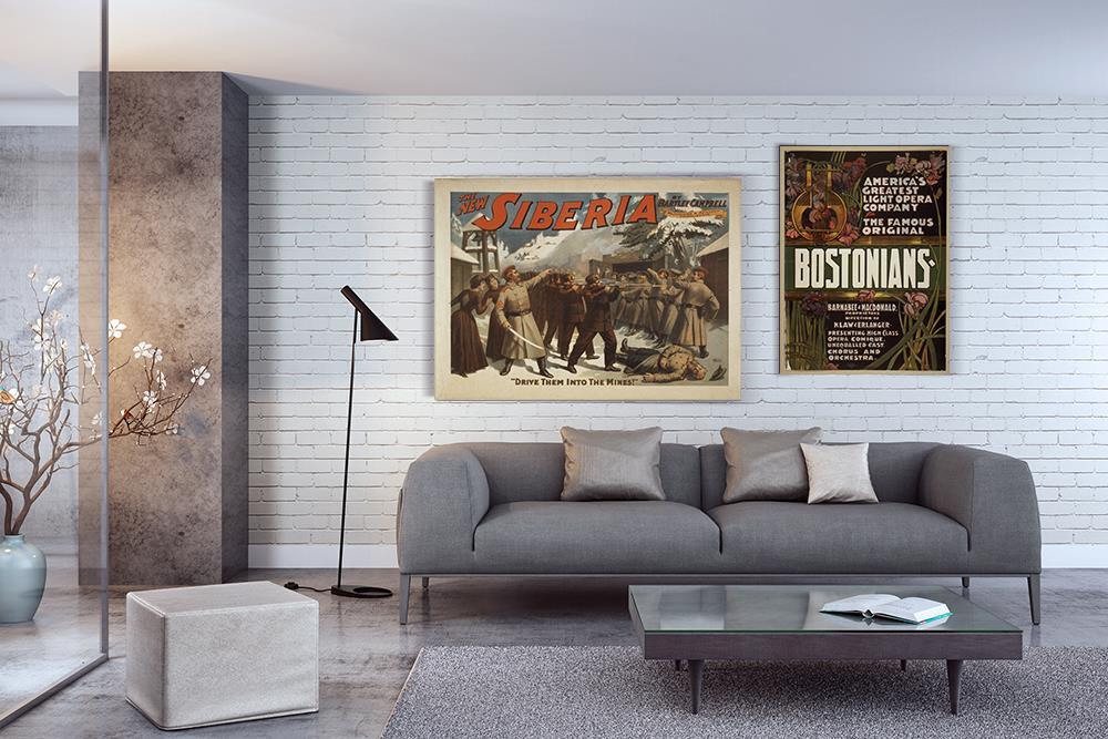 Jual Wall Art Murah : Jual wall art print harga murah jakarta oleh pt tokopix