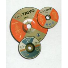 Taiyo Depressed Center Wheels