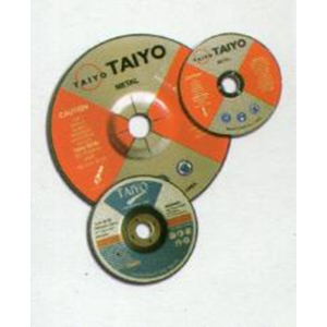 Sell Taiyo Depressed Center Wheels From Indonesia By Inti Sejahtera