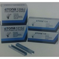 Etona Industries Use Staples