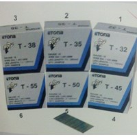 Jual Etona Nails Staples