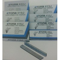 Jual Industries Use Staples Etona