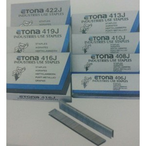Industries Use Staples Etona
