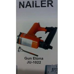 Air Nailer Gun Etona Ju-1022