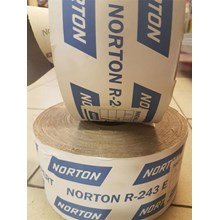 Kertas Amplas Roll Norton