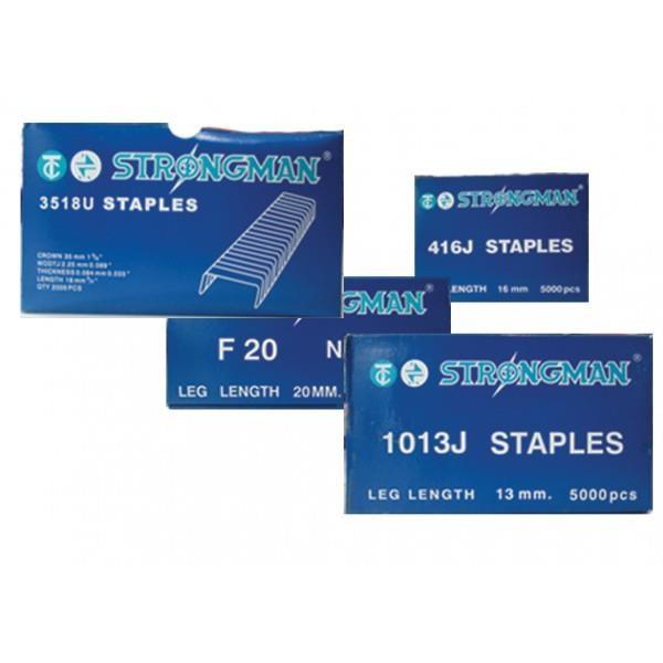 staples strongman