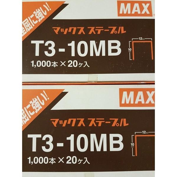 Staples T3-10MB Merk MAX